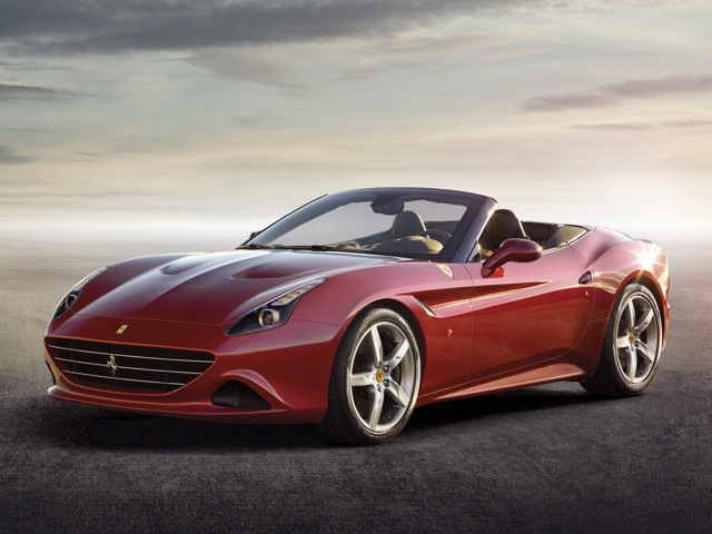 New Cars Ferrari For Sale From Russia