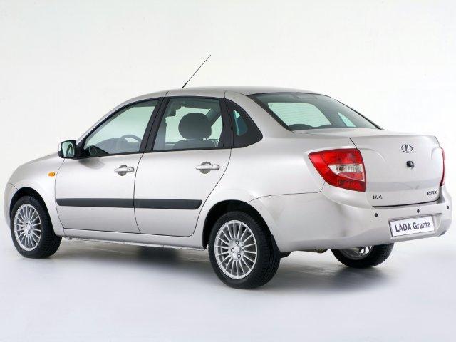 Review Lada Granta Luks 21907 42 053 Amt Price In Russia